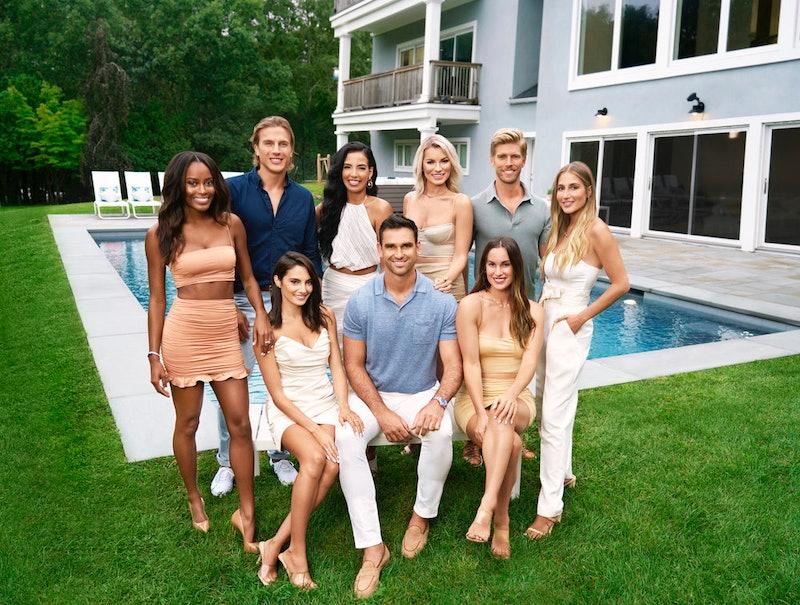 The cast of 'Summer House' season 5. Photo via Bravo