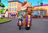 Go, Dog, Go! is one of many fun kids' shows on Netflix.
