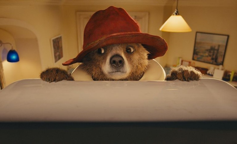 'Paddington 3' Is Confirmed