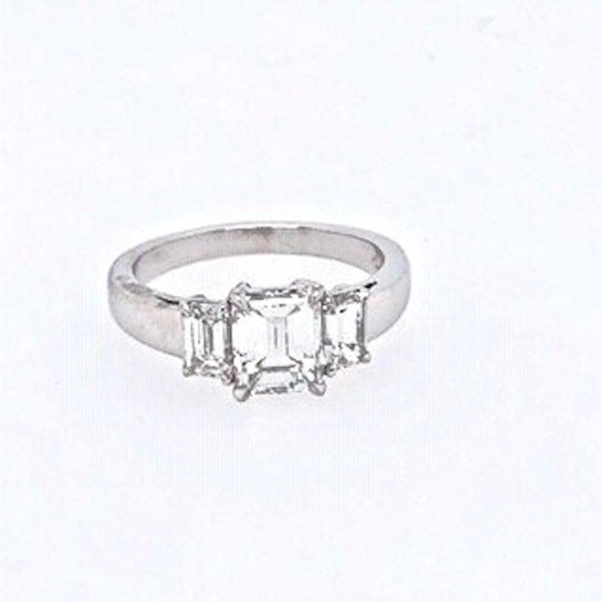 Forever Love Diamond Ring