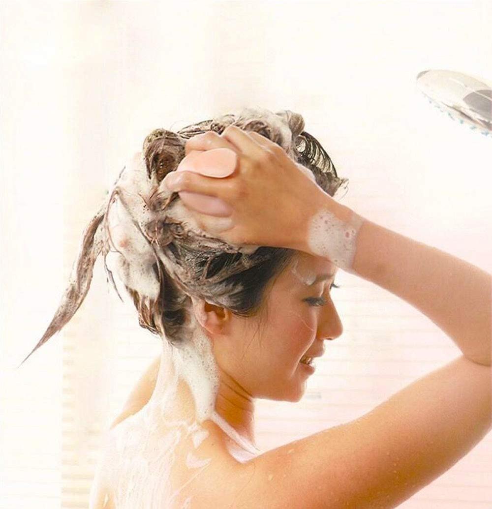 Maxsoft Hair & Scalp Massager