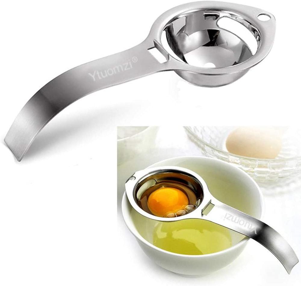 Ytuomzi Egg Separator Tool