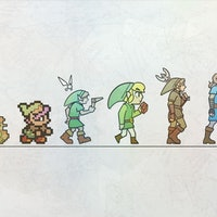 Zelda 35: Phil Spencer and 17 more reveal what the series means to them
