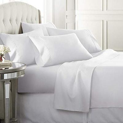 Danjor Linens Luxury Hotel Sheets