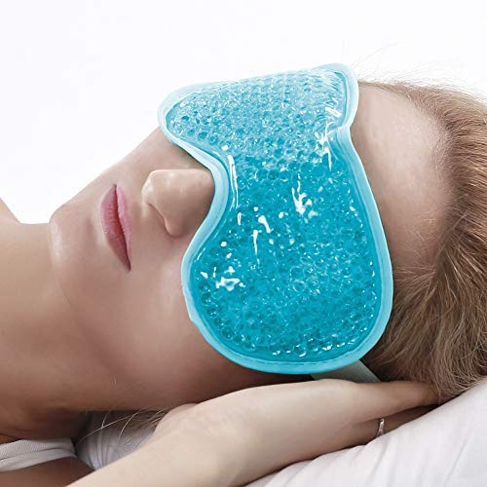 NEWGO Reusable Gel Eye Mask