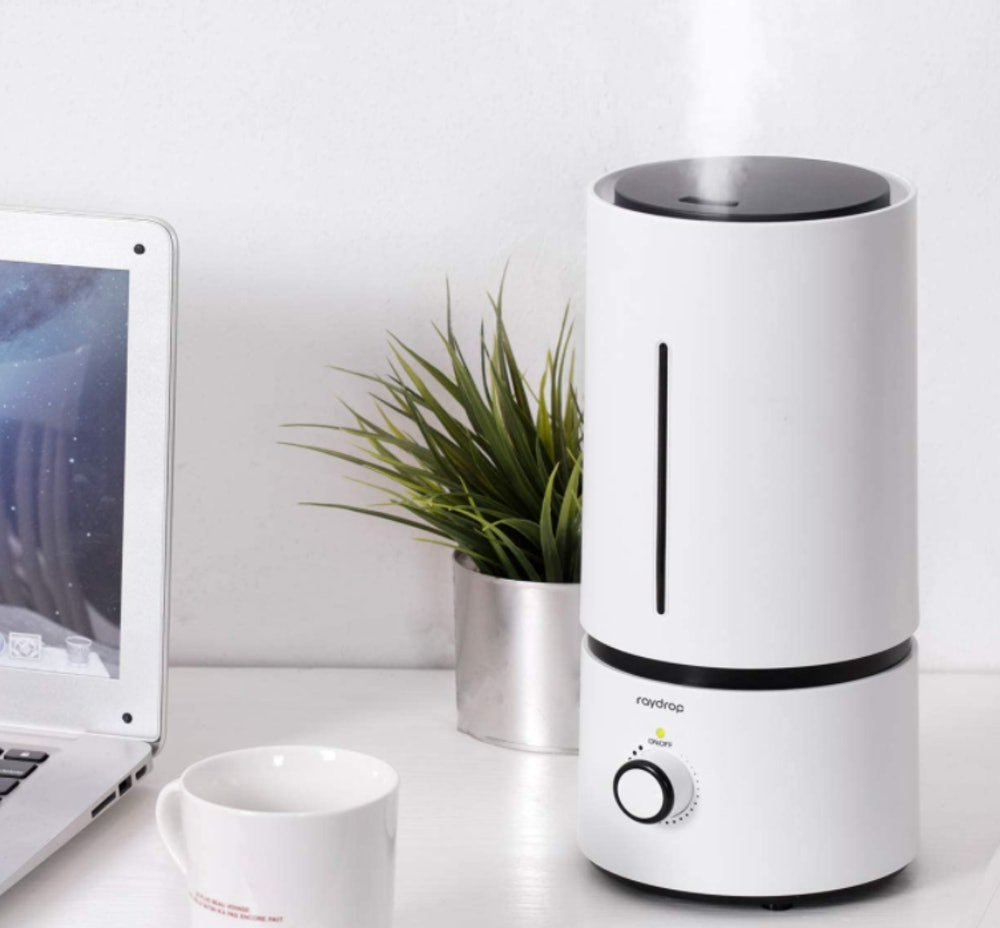 raydrop Cool Mist Humidifier