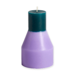 HAY Pillar Candle