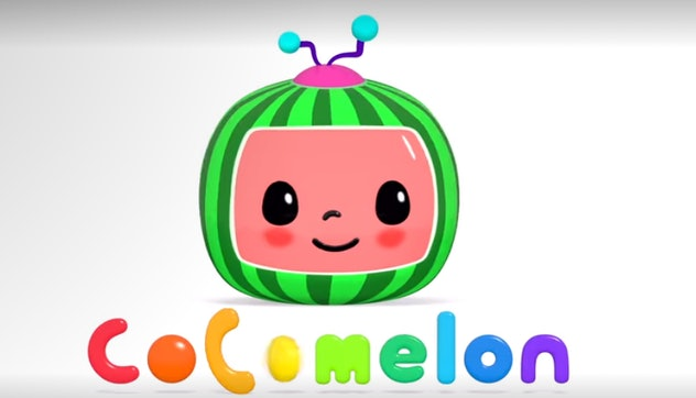 'Cocomelon' is a colorful way for kids to connect with nursery rhymes on Netflix.