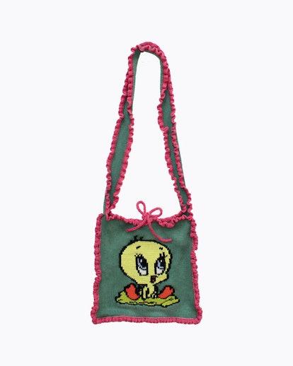 Ella Emhoff – Tweety Bag