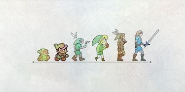 Zelda 35