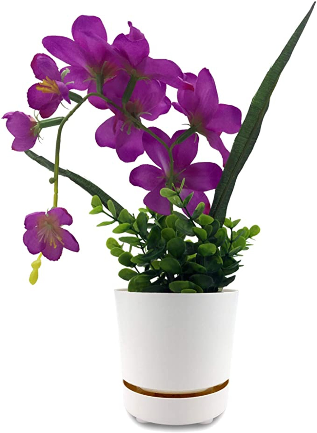 HBServices Self Watering + Self Aerating Planter Pot