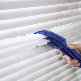 HIWARE Window Blind Duster (5-Pack)