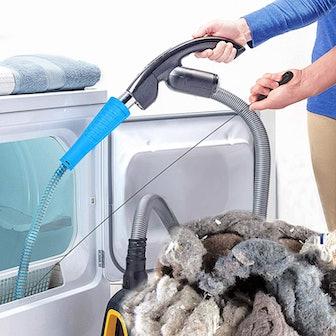 Sealegend Dryer Vent Vacuum