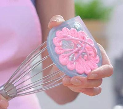 Whisk Wiper - Multipurpose Kitchen Tool
