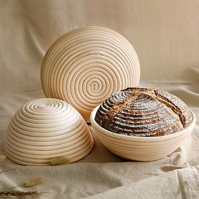 WERTIOO Proofing Basket