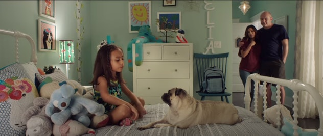 'Dog Days' on Hulu features an ensemble cast including Eva Longoria.