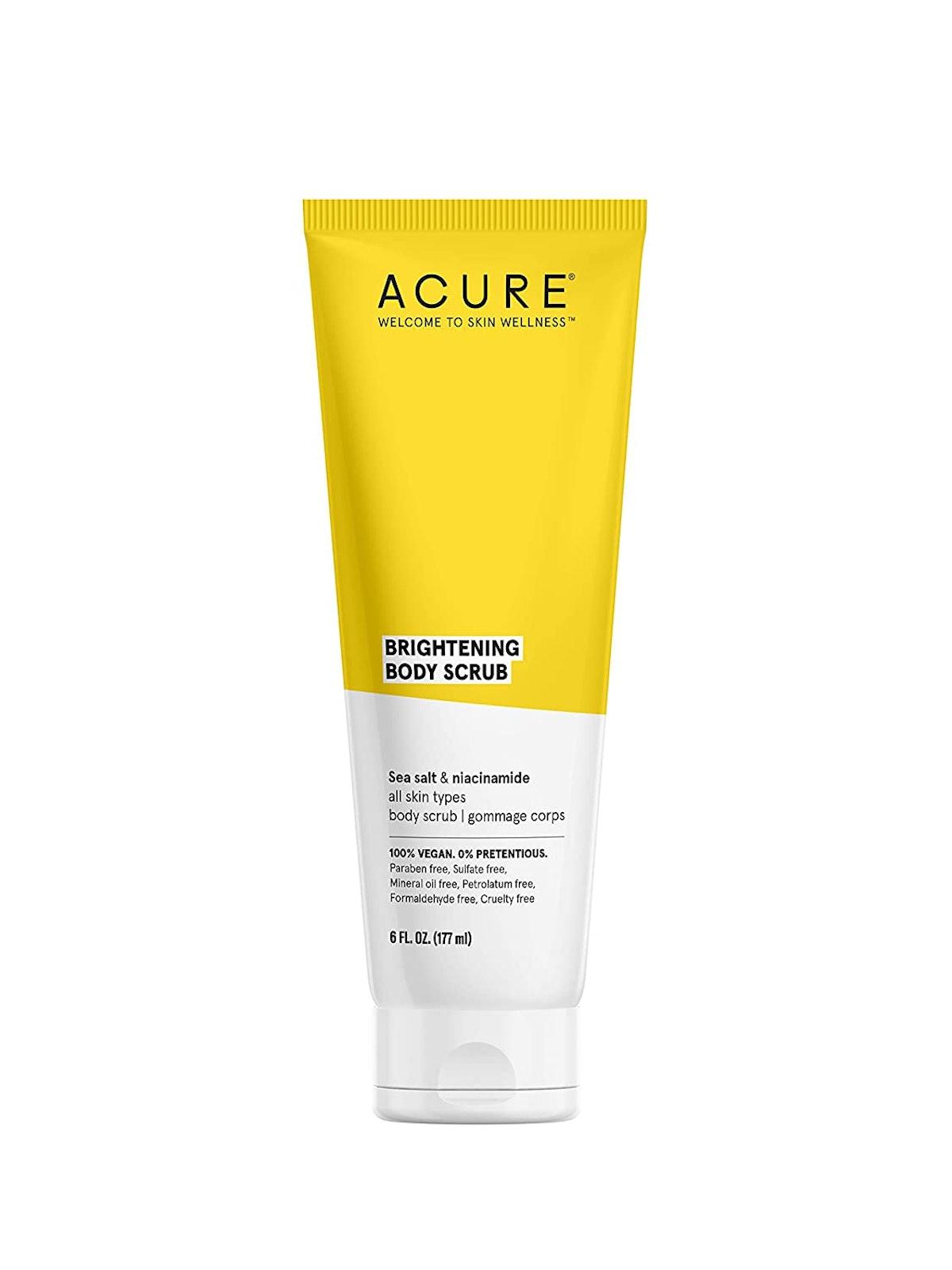 ACURE Brightening Body Scrub