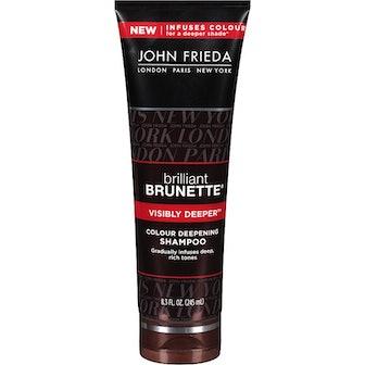 Brilliant Brunette Color Deepening Shampoo