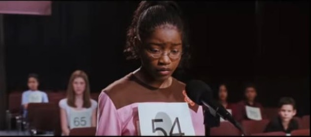 Fun fact: 'Akeelah and The Bee ' is named after a real-life person.