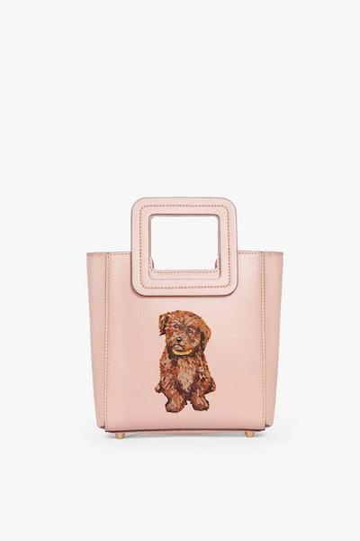 Custom Mini Shirley Leather Bag