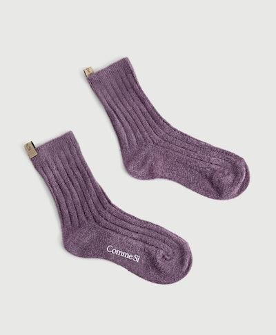 The Corey Sock