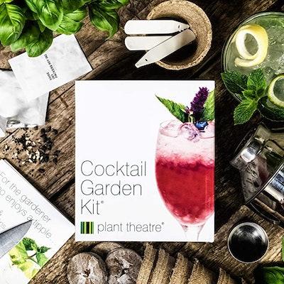 Plant Theatre Cocktail Garden Kit