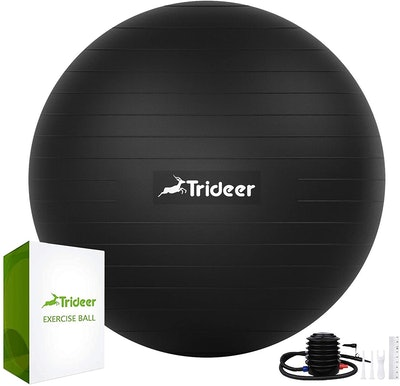 Trideer Exercise Ball