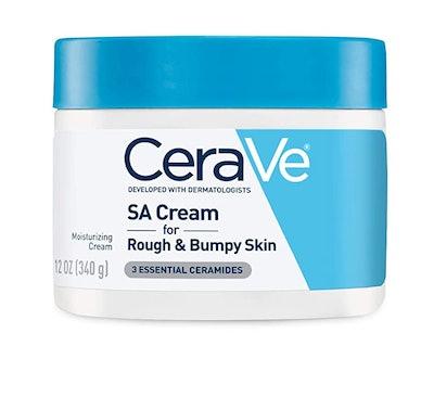 CeraVe SA Cream