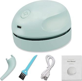 prowithlin Desktop Vacuum Cleaner