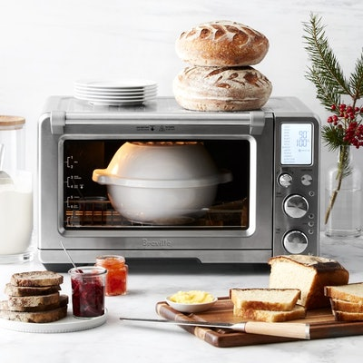 Breville Smart Oven Air with Super Convection
