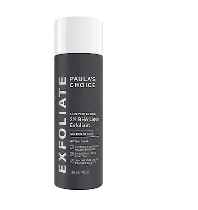 Paulas Choice--SKIN PERFECTING Liquid Salicylic Acid Exfoliant
