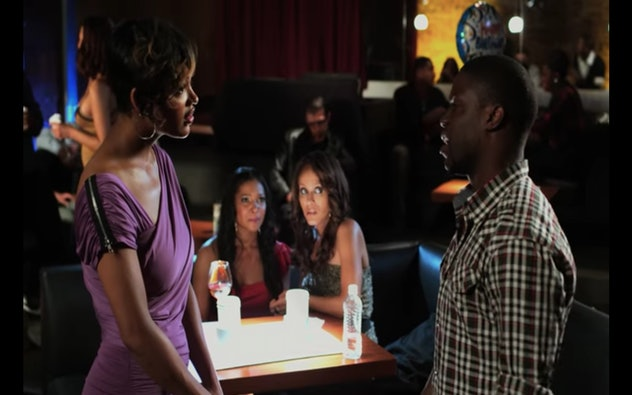 Kevin Hart stars in '35 And Ticking' on Hulu