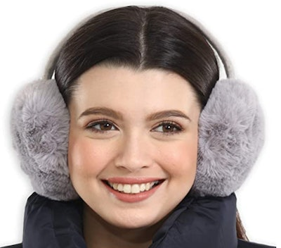 Brook + Bay Ear Muffs for Winter