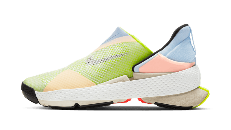 Nike just released the hands-free GO FlyEase sneaker.