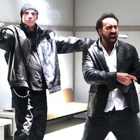 Japan's weirdest director is finally coming to America — with Nicolas Cage
