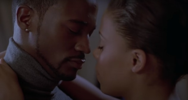 'Brown Sugar' was a sweet confection from 2002.