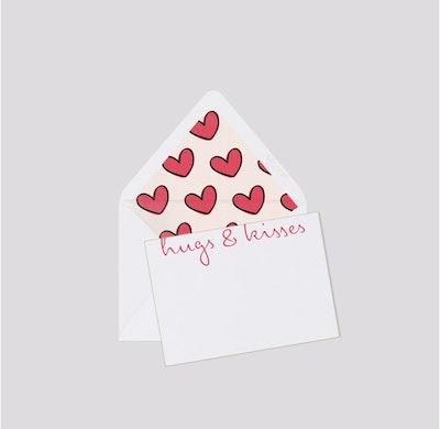 Love Letter Notecards Set