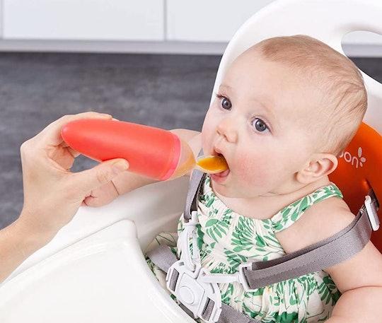 best baby spoons on amazon