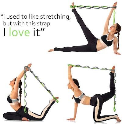 SANKUU Stretching Strap