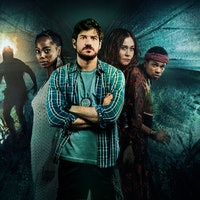 'Invisible City' review: Netflix's international answer to 'Supernatural'