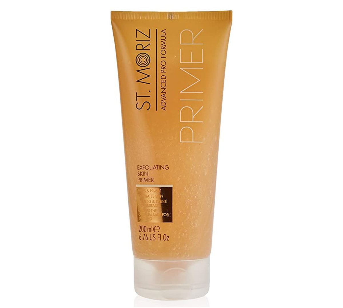 St. Moriz Skin Primer Advanced Pro Formula