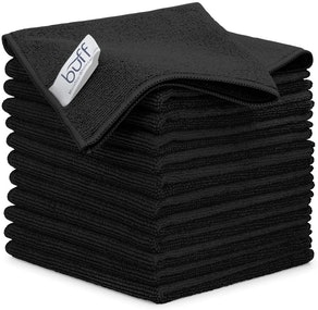 Microfiber Wholesale Microfiber Cleaning Cloths (12-Pack)
