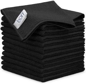 Microfiber Wholesale Microfiber Cleaning Cloths (12-Pack)