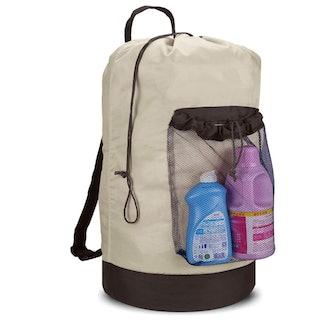 Dalykate Backpack Laundry Bag