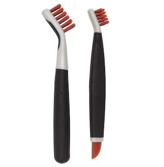 OXO Good Grips Deep Clean Brush Set (2-Pack)