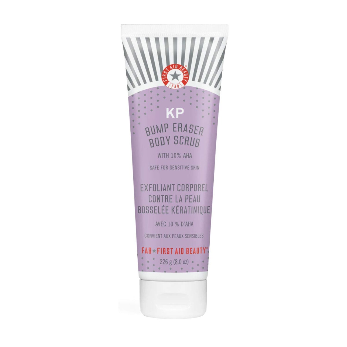 First Aid Beauty KP Bump Eraser Body Scrub