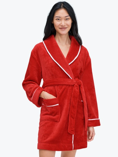 Solid Robe