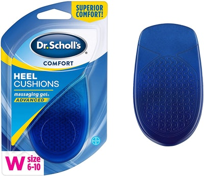 Dr. Scholl's Comfort Heel Cushions