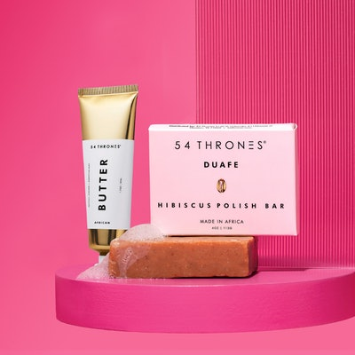 Polish + Hydrate Valentine Gift Set