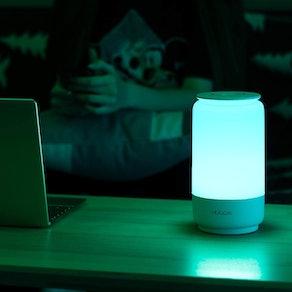 HugoAi Smart Table Lamp